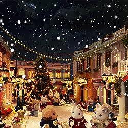 シルバニアファミリーの人気壁紙画像 シルバニアファミリー タウンシリーズ クリスマス