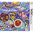 太鼓の達人 どんとかつの時空大冒険 - 3DS