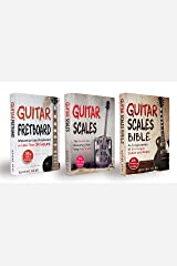 Guitar Scales Workshop: 3 in 1 : How To Solo Like a Guitar God Even If You Don't Know Where to Start + A Simple Way to Create Your Very First Solo (Guitar Scales Mastery) Kindle Edition