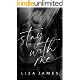 Stay With Me (Fight For You Book 2)