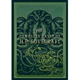The Complete Tales of HP Lovecraft (Knickerbocker Classic): 3