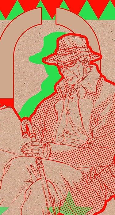ジョジョの奇妙な冒険  iPhone/Androidスマホ壁紙(744×1392)-1 - スピードワゴン