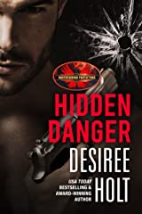 Hidden Danger: Brotherhood Protectors World Kindle Edition