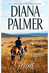 Long, Tall Texans - Grant (novella) Kindle Edition
