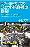 カラー図解でわかるジェット旅客機の操縦 エアバス機とボーイング機の違いは?自動着陸機能はどういうしくみなの? (サイエン…