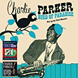 Bird Of Paradise - Best Of The Dial Masters (180G/Green Vinyl)
