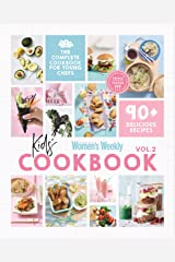 Kids' Cookbook Volume 2 Paperback