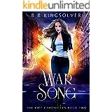 War Song (The Rift Chronicles Book 2)