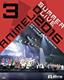Animelo Summer Live 2015 -THE GATE- 8.30 [Blu-ray]