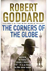 The Corners of the Globe: (The Wide World - James Maxted 2) Kindle Edition