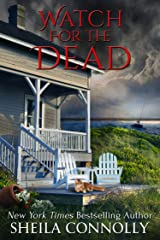 Watch for the Dead (Relatively Dead Book 4) Kindle Edition