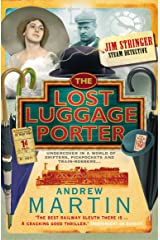 The Lost Luggage Porter (Jim Stringer Book 3) Kindle Edition