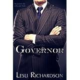 Governor (Governor Trilogy Book 1)