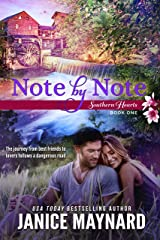 Note by Note (Southern Hearts Book 1) Kindle Edition
