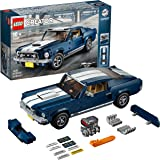 LEGO Ford Mustang Building Kit