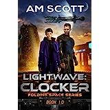 Lightwave: Clocker (Folding Space Book 1)