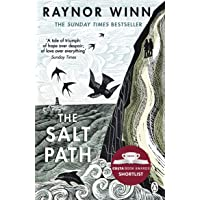The Salt Path: The 80-week Sunday Times bestseller that has…