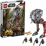 LEGO® Star Wars™ Episode IX - at-ST™ Raider 75254