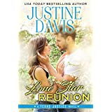 Lone Star Reunion (Texas Justice Book 4)