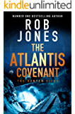 The Atlantis Covenant (The Hunter Files Book 1) (English Edition)
