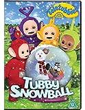 テレタビーズ - ブランニューシリーズ - Tubby Snowball [DVD]