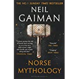 Norse Mythology (Assorted cover)