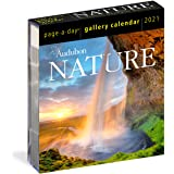 Audubon Nature Page-A-Day(r) Gallery Calendar 2021