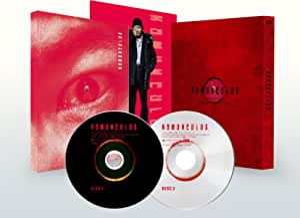【Amazon.co.jp限定】ホムンクルス Blu-ray 豪華版(特典:ポストカード5枚セット)