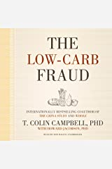 The Low-Carb Fraud Audible Audiobook