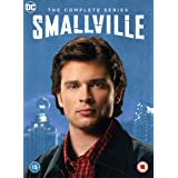 Smallville - Complete Season 1-10 [DVD] [Import]