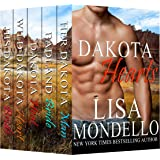 Dakota Hearts (Boxed Set Books 1-5): Small Town Contemporary Western Romance