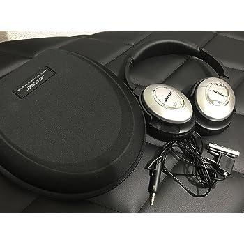 Bose QuietComfort 15 Acoustic Noise Cancelling headphones ノイズキャンセリングヘッドホン