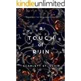 A Touch of Ruin (Hades X Persephone Book 2)