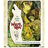 WOLF'S RAIN (ウルフズ・レイン): COMPLETE SERIES