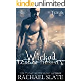Wicked Lord of Thessaly (Lords of Thessaly Book 1)