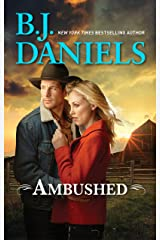 Ambushed! (McCalls' Montana) Kindle Edition