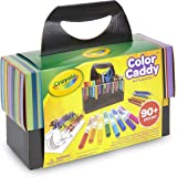 Crayola Color Caddy, Art Supplies, Easter Basket Stuffers, Gift for Kids