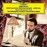 ラフマニノフ:ピアノ協奏曲第1番・第3番