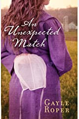 An Unexpected Match (Between Two Worlds Book 1) Kindle Edition