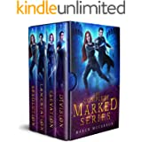 The Complete Marked Series: An Epic Fantasy Boxed Set (The Marked Series) (English Edition)