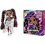 L.O.L. Surprise OMG Remix Fashion Doll Honeylicious Music Set