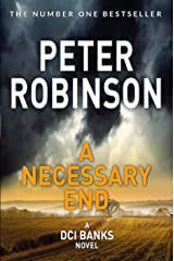 A Necessary End: DCI Banks 3 Kindle Edition