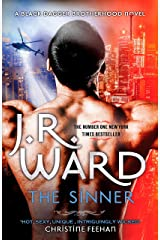 The Sinner: Escape into the world of the Black Dagger Brotherhood Kindle Edition