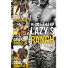 Lazy S Ranch: Books 4-6