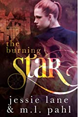 The Burning Star (Star Series Book 1) Kindle Edition