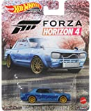 ホットウィール(Hot Wheels) レトロエンターテイメント - ニッサン スカイライン H/T 2000 GT-X…