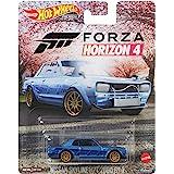 ホットウィール(Hot Wheels) レトロエンターテイメント - ニッサン スカイライン H/T 2000 GT-X GRL69