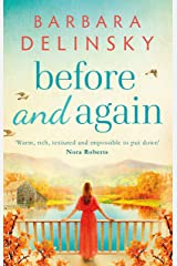 Before and Again: Fans of Jodi Picoult will love this - Daily Express Kindle Edition