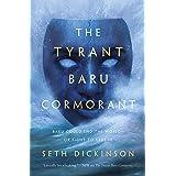The Tyrant Baru Cormorant: 3