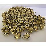 Loose Ghungroo kathak Anklets|Loose Brass Bells Ghungru Bells|Kathak Indian Beads for Classical Dance, Music Classes Bellydan